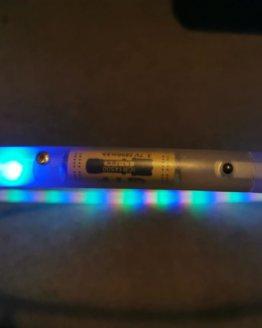 16mm 5/8 inch polypro ledhoepel ledhoop
