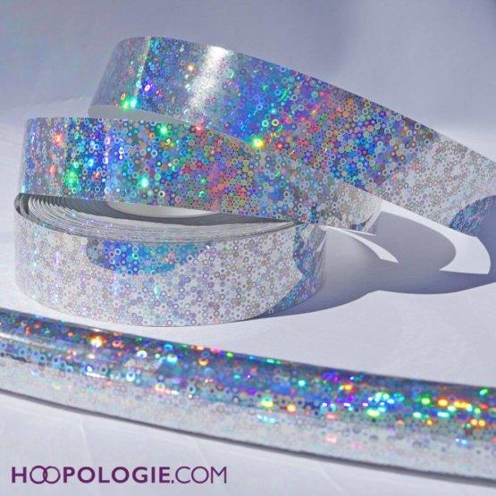 holographic hoopios